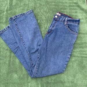 Levi's 550 Relaxed Bootcut Vintage